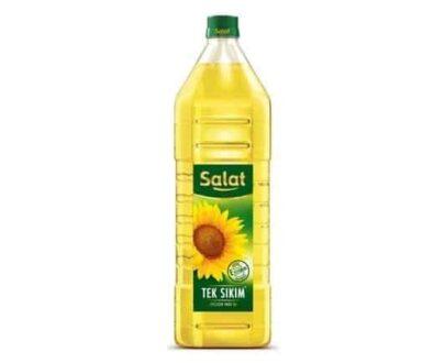 salat aycicek yagi 2 lt b6e8