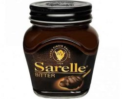 Sarelle Bitter Çikolatalı Fındık Ezmesi 350 gr