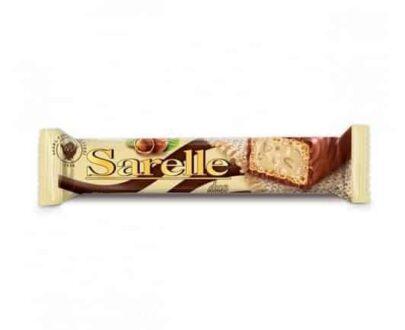 Sarelle Gofret Duo Sütlü 33 gr