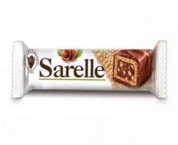 Sarelle Gofret Gold 33 gr