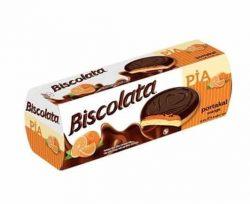 Şölen Biscolata Pia Portakallı 100 gr