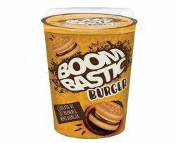 Şölen Boombastic Burger 120 gr