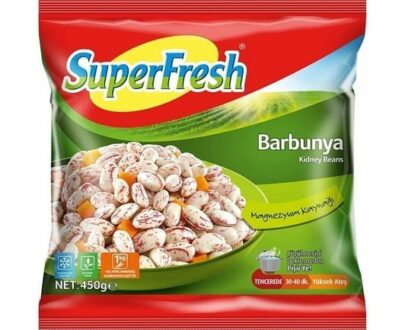Superfresh Barbunya 450