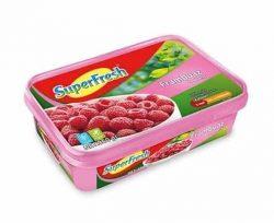 SuperFresh Dondurulmuş Frambuaz 350 gr