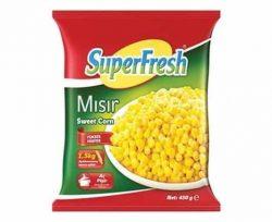 Superfresh Mısır 450 gr