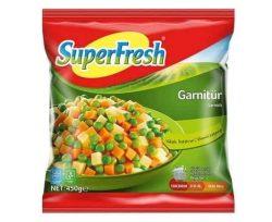 Superfresh Patatesli Garnitür 450 gr