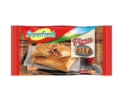 superfresh pizza tost boy 250 gr 3abe
