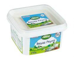 Sütaş Beyaz Peynir 250 gr