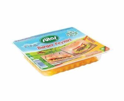 Sütaş Burger Peynir 110 gr