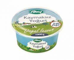 Sütaş Homojen Yoğurt 1000 gr