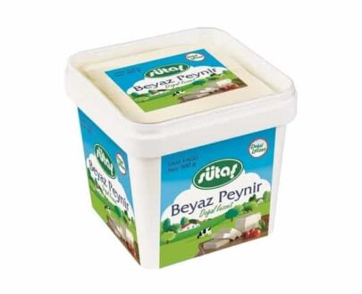 Sütaş Tam Yağlı Beyaz Peynir 500 gr