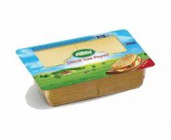 Sütaş Tost Peyniri Dilimli 350 gr