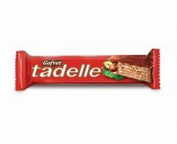 Tadelle Çikolatalı Gofret 35 gr