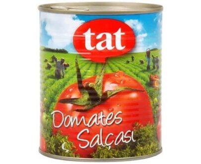 Tat Domates Salçası 830 gr