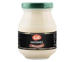 Tat Mayonez Cam 250 gr