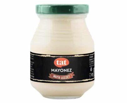 tat mayonez cam 250 gr b55e
