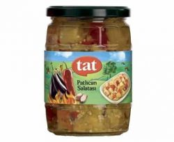 Tat Patlıcan Salatası 520 gr