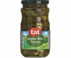 Tat Turşu Jalapeno Biber 330 gr