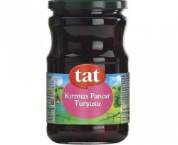 Tat Turşu Pancar 680 gr