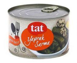 Tat Yaprak Sarma 400 gr