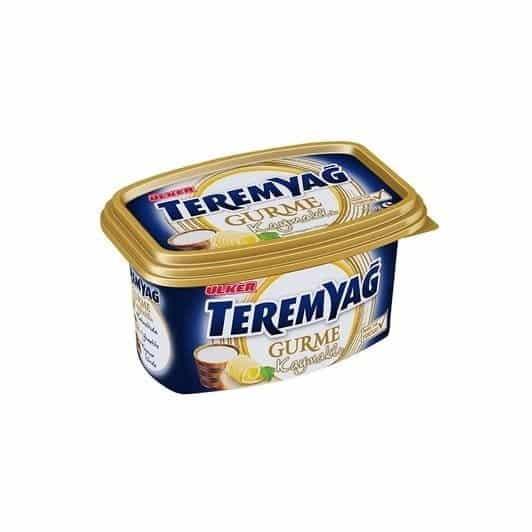 Terem Kase Gurme Margarin 250 gr