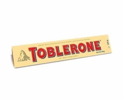 Toblerone Sütlü 100 gr