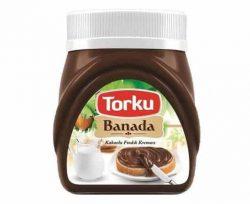 Torku Banada Kakaolu Fındık Kreması 400 gr