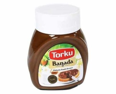 Torku Banada Kakaolu Fındık Kreması 700 gr