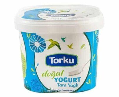 Torku Tam Yağlı Yoğurt 2000 gr