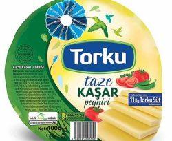 Torku Taze Kaşar Peynir 400 g