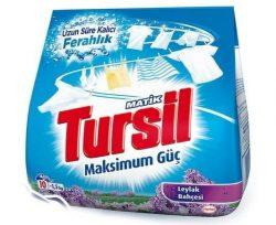 TURSIL TOZ DET. 1500 GR LEYLAK