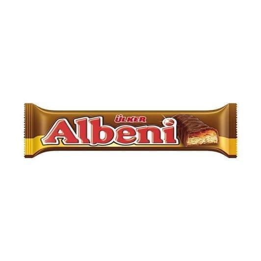 Ülker Albeni 43 gr