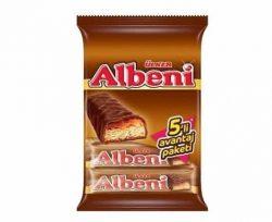 Ülker Albeni 5'li 180 gr