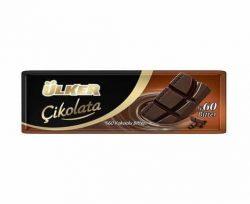 Ülker Bitter Baton Çikolata 32 gr