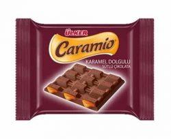 Ülker Caramio Kare Çikolata 55 gr