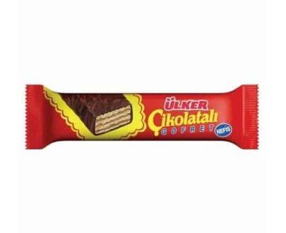 Ülker Çikolatalı Gofret 36 gr