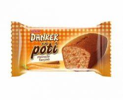 Ülker Dankek Pöti Havuçlu Tarçınlı Kek 40 gr