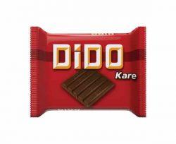 Ülker Dido Kare Çikolatalı Gofret 50 g