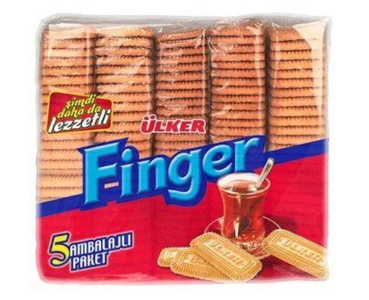 Ulker Finger Biskuvi Gr F