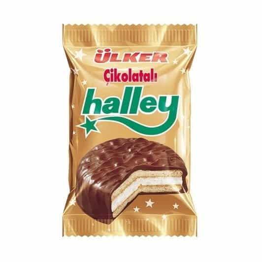 Ülker Halley 30 gr