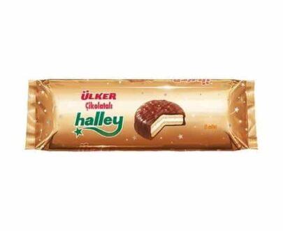 Ülker Halley 8'li 240 gr