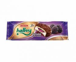 Ülker Halley Karadut Dolgulu 7'li 236 gr