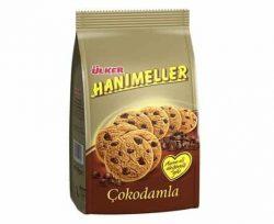 Ülker Hanımeller Çokodamla 170 gr