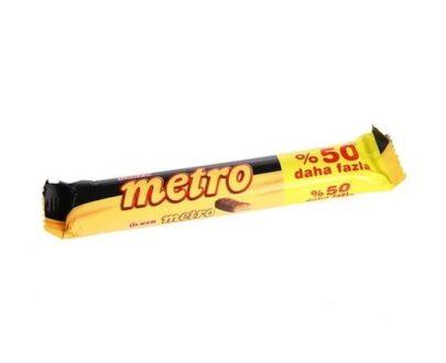 Ülker Metro Büyük Boy 50.4 gr