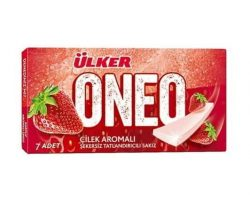 Ülker Oneo Slims Çilek 14 gr