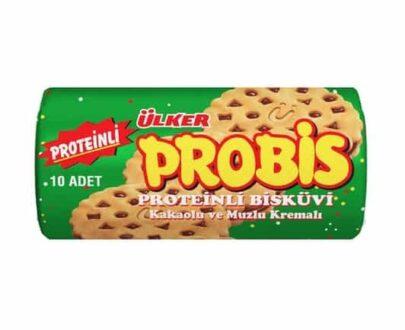 Ülker Probis 10'lu 280 gr