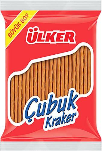 Ülker Sade Çubuk Kraker 82 g