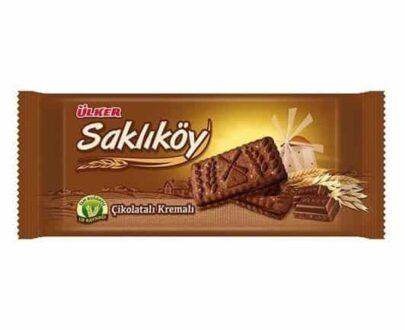 Ülker Saklıköy Çikolata Krema 87 gr