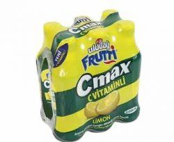 Uludağ Frutti C Max Limonlu 200 ml