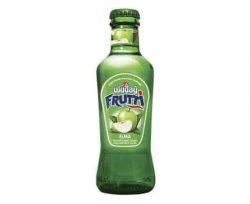Uludağ Frutti Elma Cam Şişe 200 ml